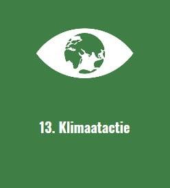 SDG 13: Klimaatactie
